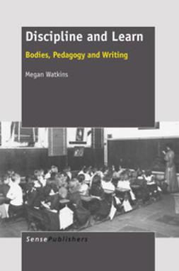 Watkins, Megan - Discipline and Learn, e-kirja