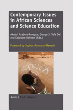 Asabere-Ameyaw, Akwasi - Contemporary Issues in African Sciences and Science Education, ebook