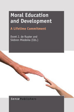 Ruyter, Doret J. de - Moral Education and Development, ebook