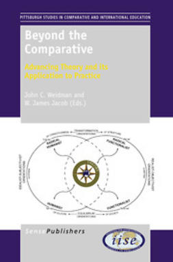 Weidman, John C. - Beyond the Comparative, ebook