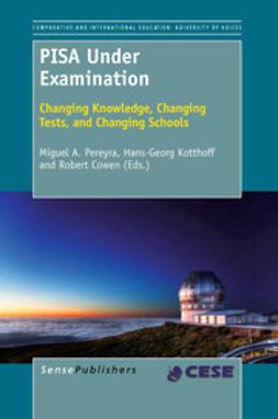 Pereyra, Miguel A. - Pisa Under Examination, ebook