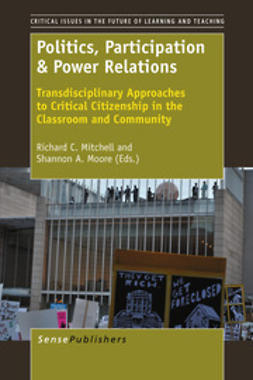 Mitchell, Richard C. - Politics, Participation & Power Relations, ebook