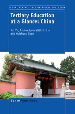 Yu, Kai - Tertiary Education at a Glance: China, ebook