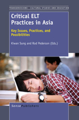 Sung, Kiwan - Critical ELT Practices in Asia, ebook