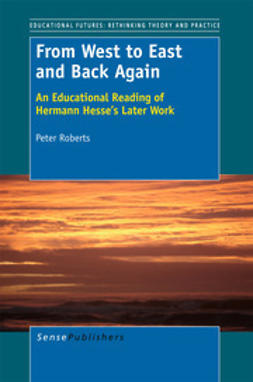 Roberts, Peter - From West to East and Back Again, ebook