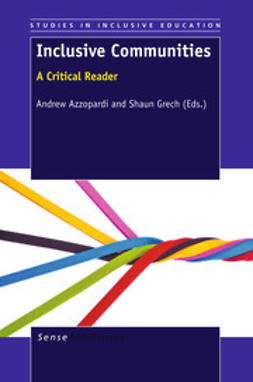 Azzopardi, Andrew - Inclusive Communities, ebook
