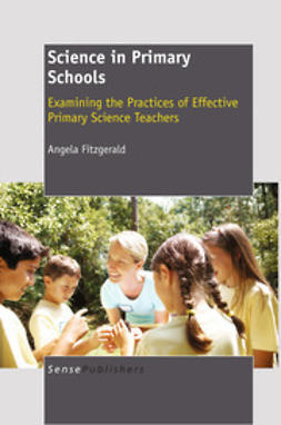 Fitzgerald, Angela - Science in Primary Schools, ebook