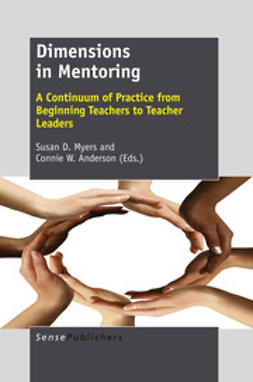 Myers, Susan D. - Dimensions in Mentoring, ebook