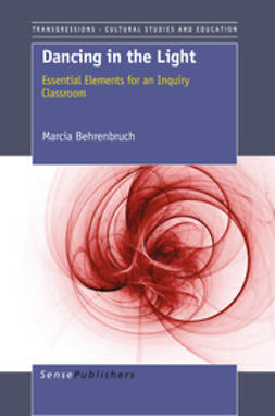 Behrenbruch, Marcia - Dancing in the Light, e-bok
