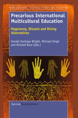Precarious International Multicultural Education