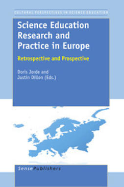 Jorde, Doris - Science Education Research and Practice in Europe, e-kirja
