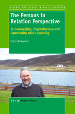 Kirkwood, Colin - The Persons in Relation Perspective, ebook