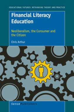 Arthur, Chris - Financial Literacy Education, ebook