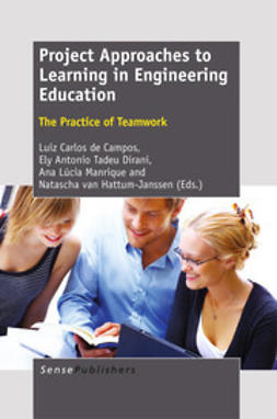 Campos, Luiz Carlos de - Project Approaches to Learning in Engineering Education, ebook