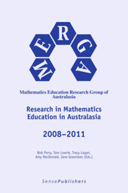 Perry, Bob - Research in Mathematics Education in Australasia 2008–2011, ebook