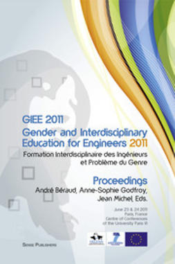 Béraud, André - GIEE 2011: Gender and Interdisciplinary Education for Engineers, ebook