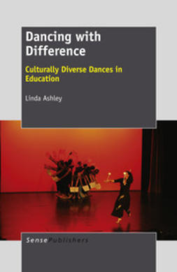 Ashley, Linda - Dancing with Difference, ebook