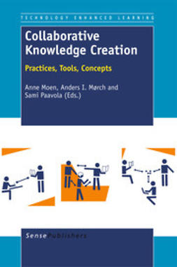 Moen, Anne - Collaborative Knowledge Creation, ebook