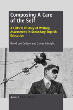 Carlson, David Lee - Composing a Care of the Self, ebook