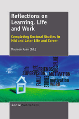 Ryan, Maureen - Reflections on Learning, Life and Work, ebook