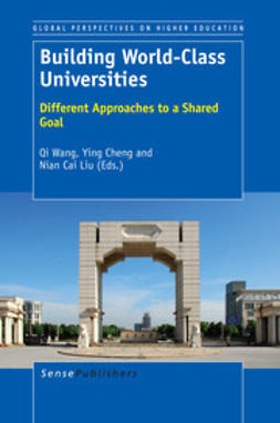Wang, Qi - Building World-Class Universities, ebook