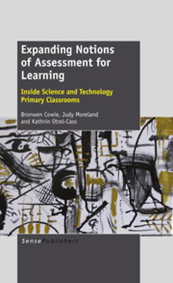 Cowie, Bronwen - Expanding Notions of Assessment for Learning, ebook