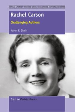 Stein, Karen F. - Rachel Carson, ebook