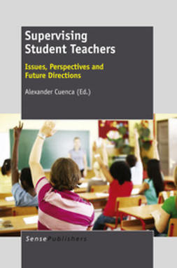 Cuenca, Alexander - Supervising Student Teachers, ebook