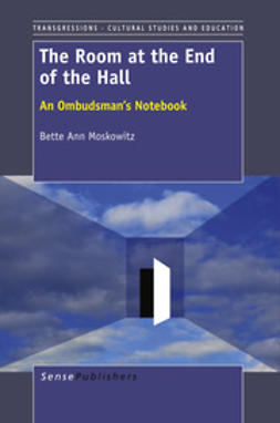 Moskowitz, Bette Ann - The Room at the End of the Hall, ebook