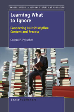 Pritscher, Conrad P. - Learning What to Ignore, ebook