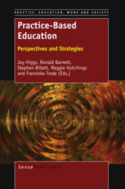 Higgs, Joy - Practice-Based Education, ebook