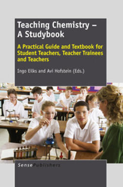 Eilks, Ingo - Teaching Chemistry – A Studybook, ebook