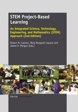 Capraro, Robert M. - STEM Project-Based Learning, ebook