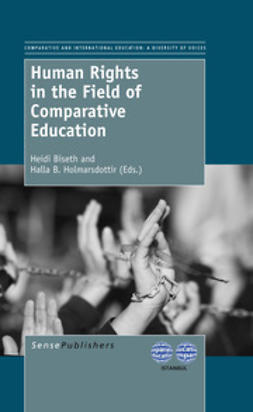 Biseth, Heidi - Human Rights in the Field of Comparative Education, ebook