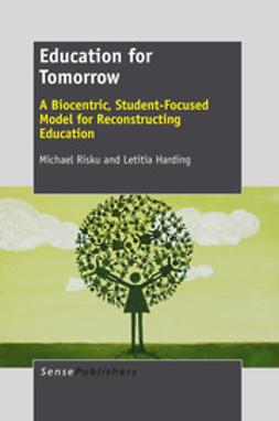 Risku, Michael - Education for Tomorrow, ebook