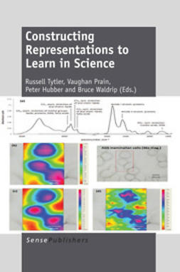 Tytler, Russell - Constructing Representations to Learn in Science, ebook