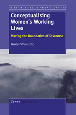 Patton, Wendy - Conceptualising Women's Working Lives, ebook