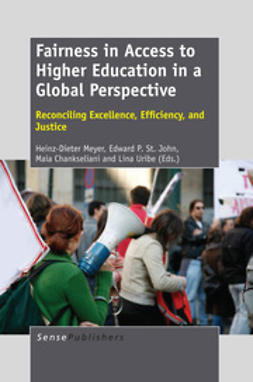 Meyer, Heinz-Dieter - Fairness in Access to Higher Education in a Global Perspective, ebook