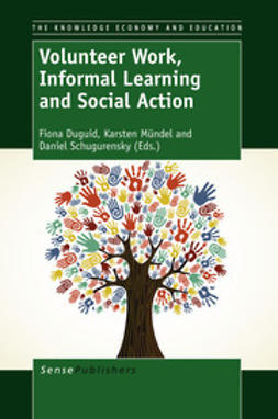 Duguid, Fiona - Volunteer Work, Informal Learning and Social Action, ebook