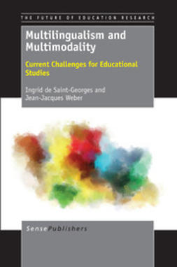 Saint-Georges, Ingrid de - Multilingualism and Multimodality, ebook