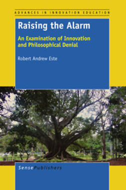 Este, Robert Andrew - Raising the Alarm, ebook