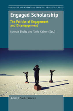 Shultz, Lynette - Engaged Scholarship, ebook