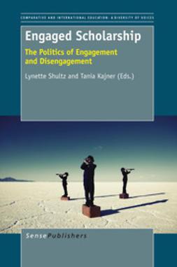 Shultz, Lynette - Engaged Scholarship, ebook