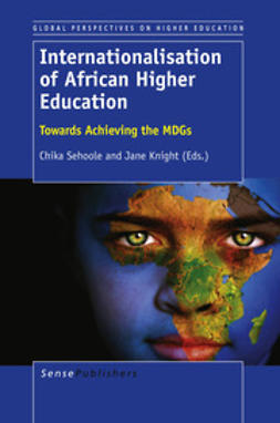 Sehoole, Chika - Internationalisation of African Higher Education, ebook