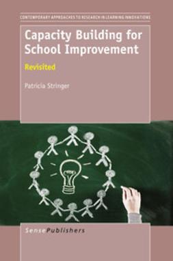 Stringer, Patricia - Capacity Building for School Improvement, ebook