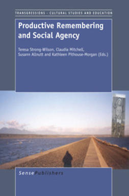 Strong-Wilson, Teresa - Productive Remembering and Social Agency, e-kirja