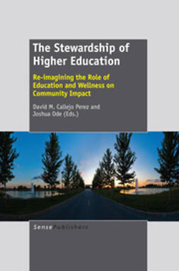 Perez, David M. Callejo - The Stewardship of Higher Education, ebook