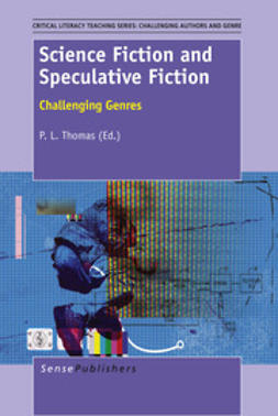 Thomas, P. L. - Science Fiction and Speculative Fiction, ebook