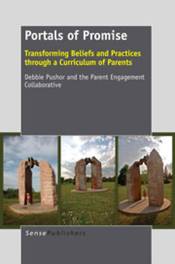 Pushor, Debbie - Portals of Promise, ebook