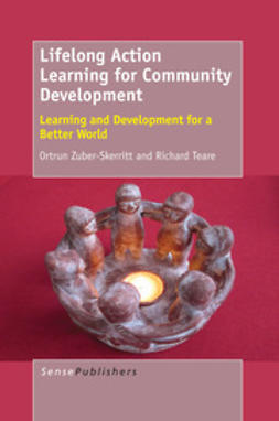 Zuber-Skerritt, Ortrun - Lifelong Action Learning for Community Development, ebook